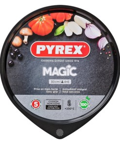 Molde de Bolos Pyrex Magic 30 cm