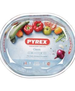 Travessa para o Forno Pyrex Classic Vidro 1,5 L