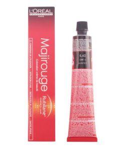 Coloração Permanente em Creme Majirouge Rubilane N6,40 L'Oreal Expert Professionnel (50 ml)