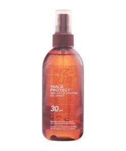 Óleo Bronzeador Tan & Protect Piz Buin Spf 30 (150 ml)