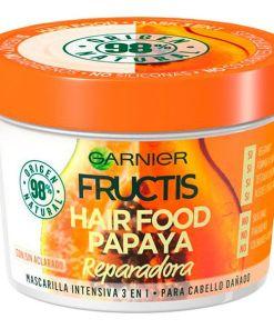Máscara Capilar Reparadora Hair Food Papaya Fructis (390 ml)