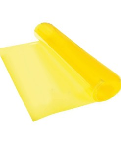 Lâmina Foliatec 34130 Película Plástico Amarelo (30 x 100 cm)