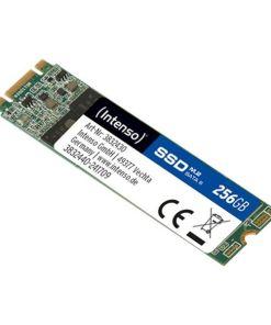 "Disco Duro INTENSO 3832440 256 GB SSD 2.5"" SATA III"