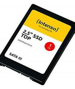 """Disco Duro INTENSO 3812460 2,5"""" 1 TB SSD"""