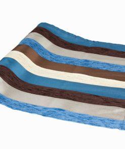 Caminho de Mesa (135 x 40 cm) Azul