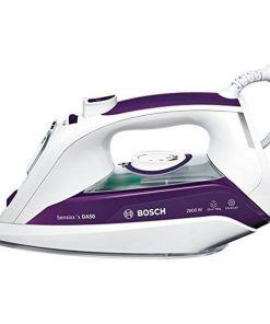 Ferro de Vapor BOSCH TDA5028020 Sensixx'x DA50 2800W