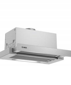 Extrator Convencional BOSCH DFT63AC50 60 cm 360 m³/h 68 dB 146W Aço inoxidável