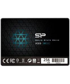 "Disco Duro Silicon Power SP256GBSS3A55S25 256 GB SSD 2.5"" SATA III"