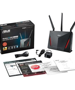 Router sem Fios Asus NROINA0207 2.4 GHz 5 GHz