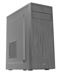 "Caixa Semitorre ATX Aerocool CS1103 5,25"" USB 3.0 Preto"