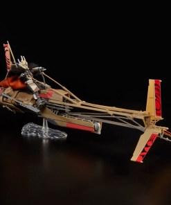 Star Wars The Black Series - Enfys Nest's Swoop Bike Hasbro