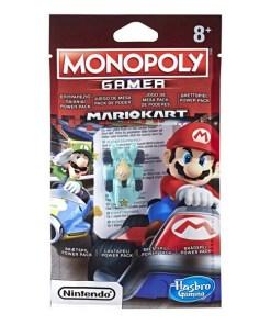 Monopoly Gamer Mario Kart Power Packs Hasbro