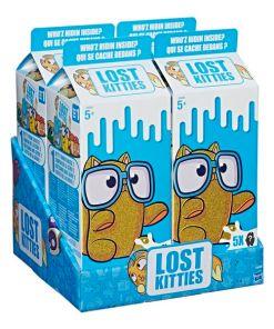 Lost Kitties Multipack Hasbro