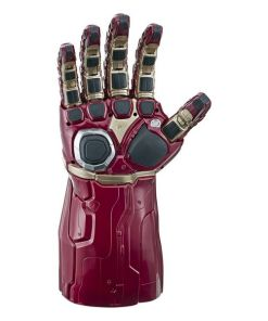 Avengers Legends Iron Man Power Gauntlet Hasbro