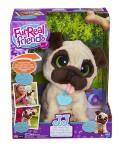 Furreal Friends Jj O Meu Cãozinho Saltitão Hasbro