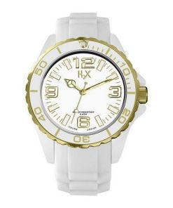 Relógio feminino Haurex SW382DWG (37 mm)