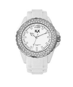 Relógio feminino Haurex SS382DW1 (34 mm)