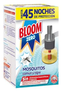 Humidificador Difusor de Aromas Bloom