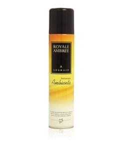 Spray Ambientador Legrain Royale Ambree (300 ml)