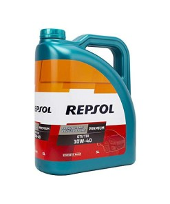 Óleo de Motor Repsol RP080X55 (5L)