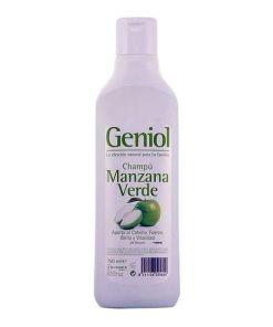 Champô Nutritivo Geniol Geniol