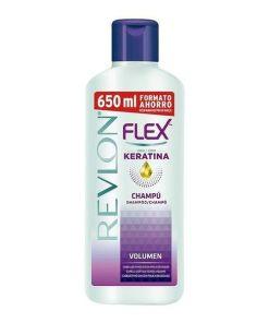 Champô Flex Keratin Revlon