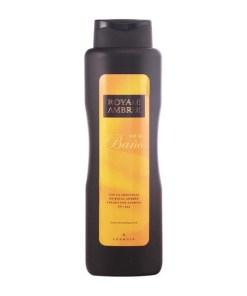 Gel de duche Royale Ambree (750 ml)