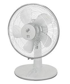 Ventilador de Mesa S&P ARTIC-305 Branco