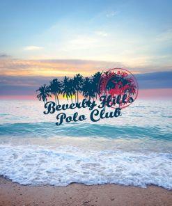 Capa nórdica Beverly Hills Polo Club Hawaii (Cama de 150)