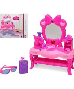 Conjunto de Cabeleieiro Infantil Sweet Girl 118919