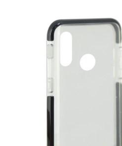 Capa para Telemóvel Huawei P20 Lite KSIX Flex Armor Policarbonato Transparente
