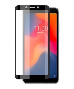 Protetor de vidro temperado para o telemóvel Xiaomi Redmi 6/6a KSIX Extreme 2.5D