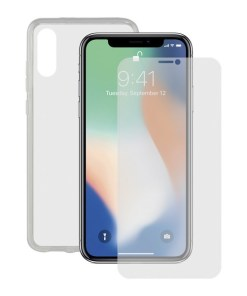 Kit de Proteção para o Smartphone Iphone Xs Max KSIX