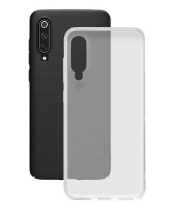 Capa para Telemóvel Xiaomi Mi 9t Contact Flex TPU Transparente