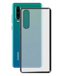 Capa para Telemóvel Huawei P30 KSIX Metalizado