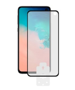 Protetor de ecrã para o telemóvel Samsung Galaxy S10e KSIX Extreme 2.5D