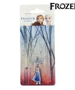 Colar de Menina Elsa Frozen 73843