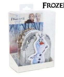 Porta-chaves e Moedas Frozen 73966