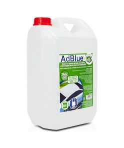 Aditivo ADBLUE MOT3549 CS4 Azul (5 L)