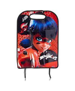 Capa para assento Lady Bug Vermelha