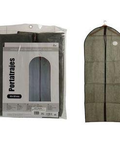 Porta-Fatos Cinzento (60 x 137 cm)