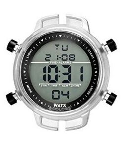 Relógio masculino Watx & Colors RWA1705 (46 mm)