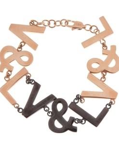 Bracelete feminino Victorio & Lucchino VJ0173BR