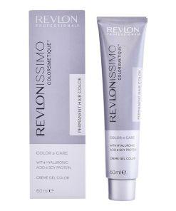 Tinta Permanente Revlonissimo Revlon N 7,3 (60 ml)