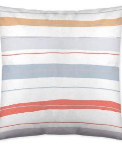 Capa de travesseiro Cool Kids Coral (50 x 50 cm)