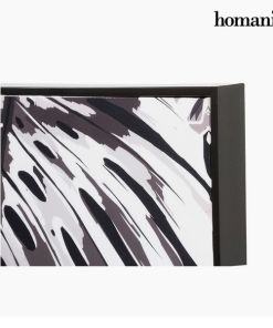 Pintura (104 x 4 x 144 cm) by Homania