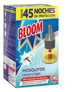 Anti-mosquitos Elétrico Bloom