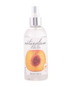 Spray Corporal Peach Naturalium (200 ml)