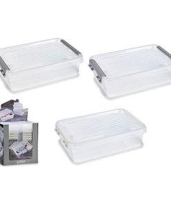 Organizador Multiusos (17,5 x 6,5 x 25,5 cm)