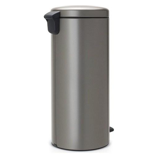Caixote do Lixo com Pedal Brabantia 114441 30L (Refurbished A+)